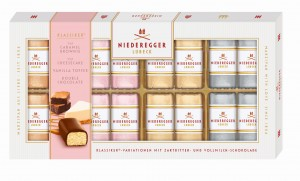 "Niederegger Variationen ""EDITION"" 200 G"